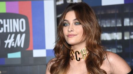 Paris Jackson checks into rehab to 'reboot' and 'prioritize her physical and emotional health'