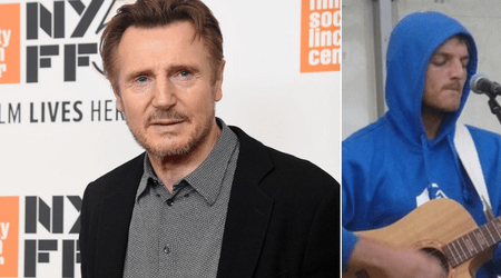 Liam Neeson's nephew dies 5 years after injuring head in 20-foot fall on a night out with friends