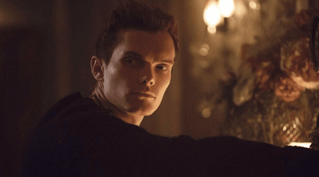'Shadowhunters' season 3B: The story of the real Jonathan Morgenstern aka evil reincarnate