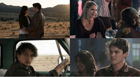 'Roswell: New Mexico' premiere fails to do justice to its otherwise brilliant themes
