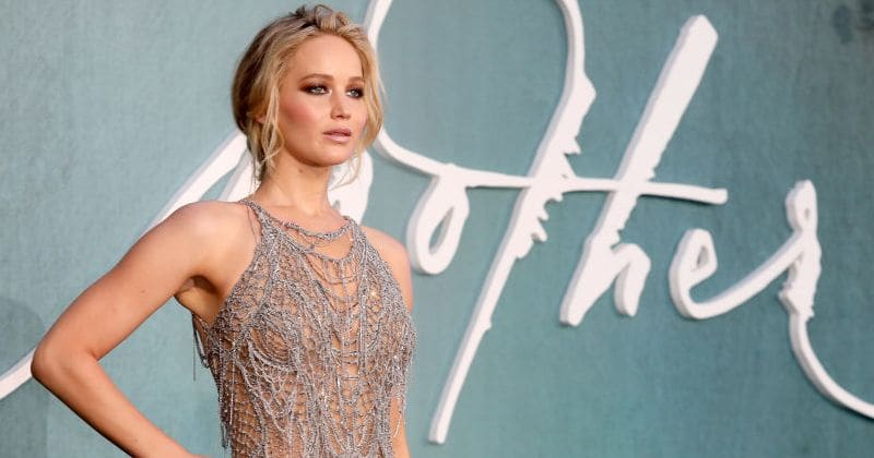"""Female producer made me do a nude line-up with five other women"": Jennifer Lawrence shocker!"