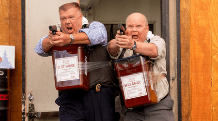 'Brooklyn Nine-Nine' season 6 episode 2: Fans are treated with major throwback to the Scully and Hitchcock of the 80s