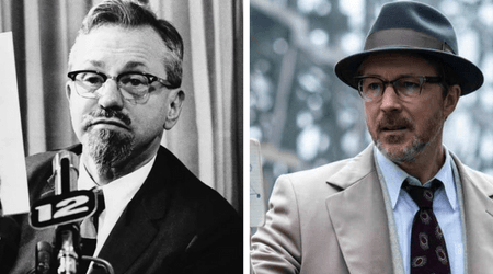 'Project Blue Book' Season 1: Dr Hynek is probably the only honest man on the show, and here's why
