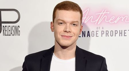 Cameron Monaghan's role in 'Anthem of a Teenage Prophet' is quite similar to his gay-Jesus role from 'Shameless'