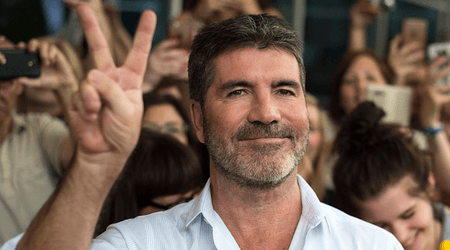Simon Cowell admits he stole the idea behind hugely successful 'Britain's Got Talent' from a rival