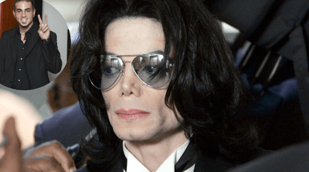 'Leaving Neverland': Dancer alleges Michael Jackson raped him for seven years between the ages of 7 and 14