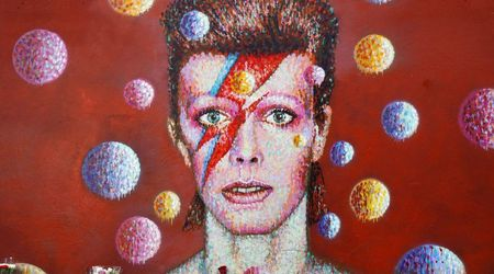 David Bowie voted greatest entertainer of 20th century by BBC poll, Alan Turing deemed greatest scientist