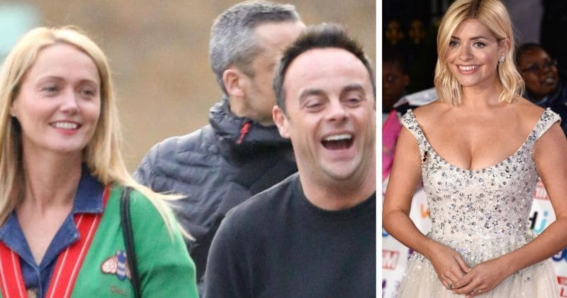 Ant Mcpartlin Praises Wonderful Girlfriend Anne Marie Corbett For Saving His Life Blames Adhd For Past Troubles Meaww