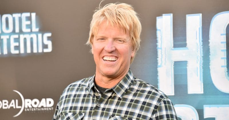 Stranger Things Season 3: Jake Busey is set to bring the 80s alive with hit Netflix show