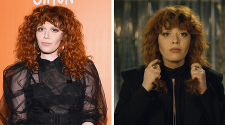 'Russian Doll' Season 1: Natasha Lyonne is unnervingly similar to her character Nadia