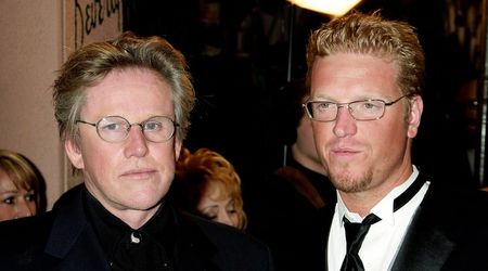 Jake Busey reveals why the tribute to dad Gary Busey was cut from 'The Predator'