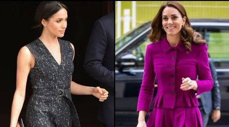 'Disney villain' Meghan Markle didn't stand a chance to win popularity over Kate Middleton: Experts