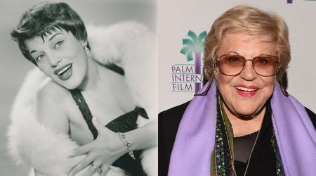 'The Mothers-in-law' star Kaye Ballard dies at 93