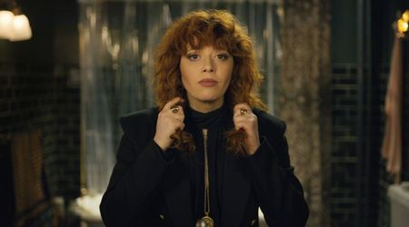 'Russian Doll' social media page posts cryptic replies to fans' comments boosting anticipation before premiere