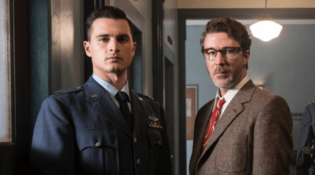 'Project Blue Book' Season 1 episode 4: The murky reality of 'Operation Paperclip' may be the turning point in the storyline