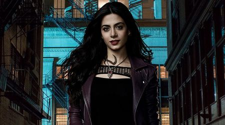 'Shadowhunters' season 3B: Izzy is taking Clary's loss harder than anyone else