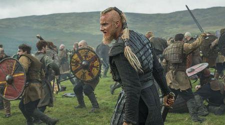 Vikings' season 5B: Is Magnus really the son of Ragnar