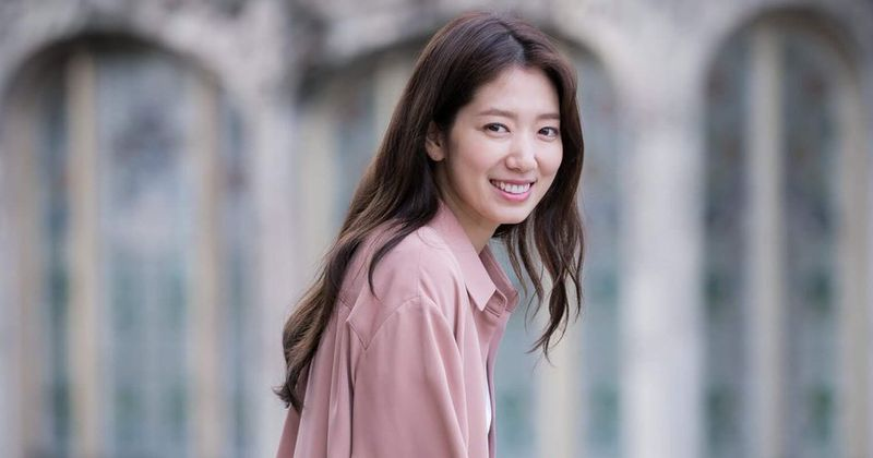 Memories Of The Alhambra May Be Over But Park Shin Hye Has A Brand