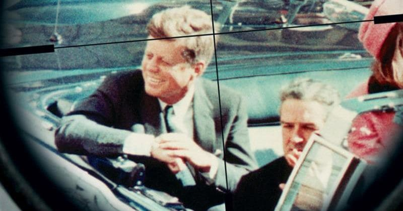 JFK files: Here are the most shocking details revealed in declassified papers