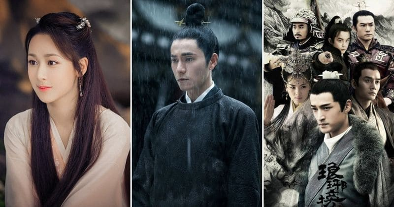 If 'The Rise of Phoenixes' impressed you, here are 5 must