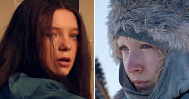 How does Hanna the Amazon TV show stack up against the movie
