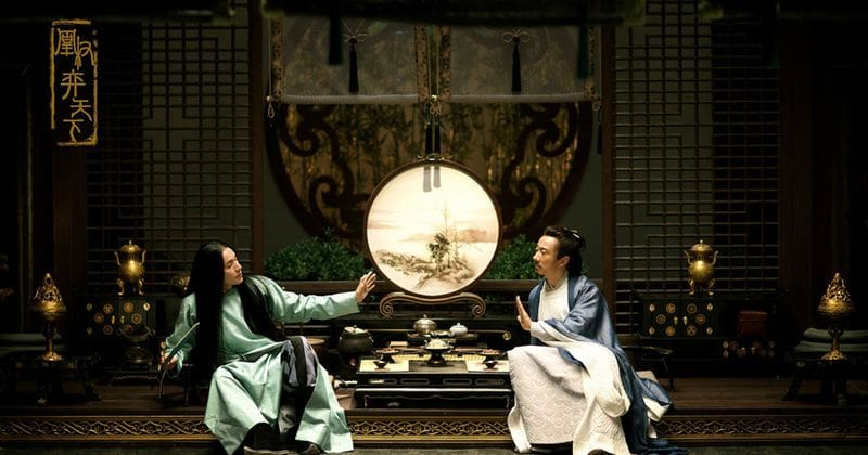 TROP: Chinese hit show The Rise of Phoenixes is a global success