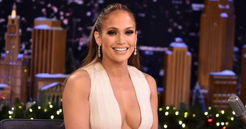 Jennifer Lopez Opens About Playing A Stripper In New Movie