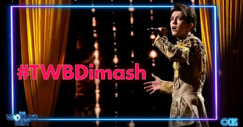 The World's Best' Season 1 episode 4 review: Dimash leads the top 3