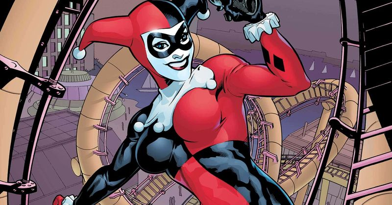 The Evolution of Harley Quinn: From the Joker's sidekick to the most popular anti-hero in DC comics