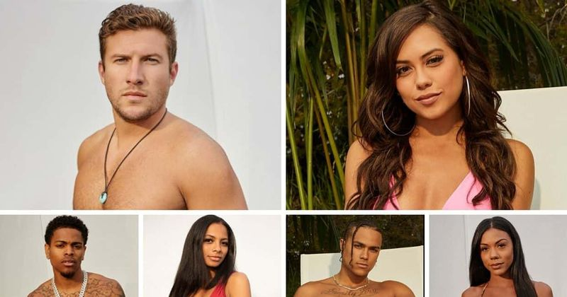 Reunion Special: Whos Still Together From Ex On The Beach