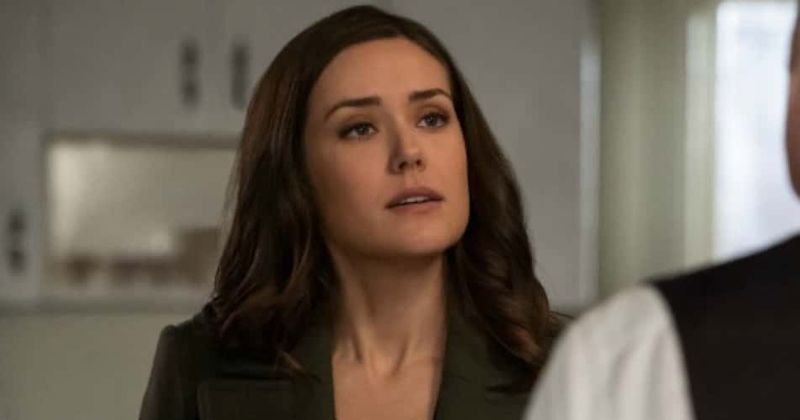'The Blacklist' Season 7 Episode 5: Katarina discovers Red ...