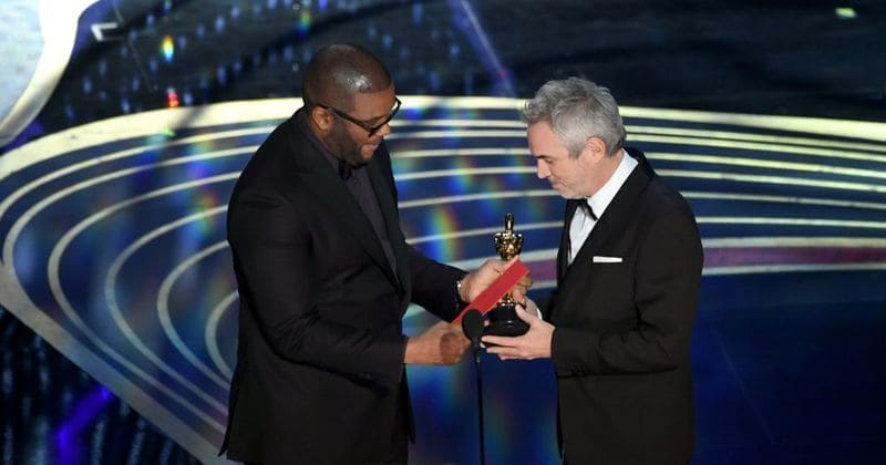 Oscars 2019: Netflix wins its very first Academy Awards as