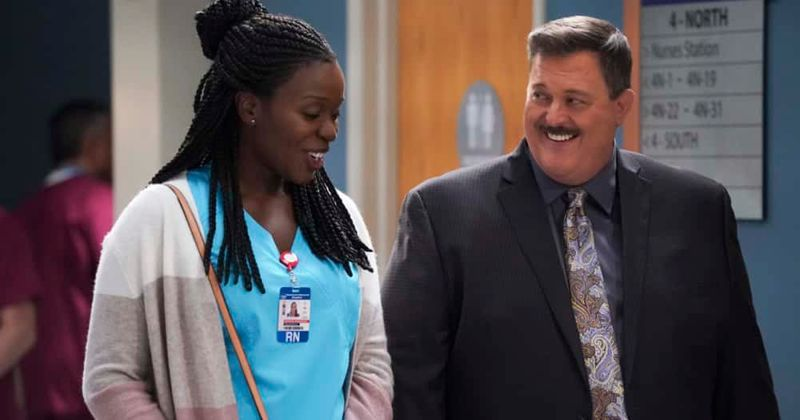 CBS's 'Bob Hearts Abishola' seems to get over teething troubles but fans want the comedy to ditch its laugh track