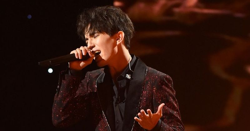 The World's Best: Dimash Kudaibergen should have been paired with