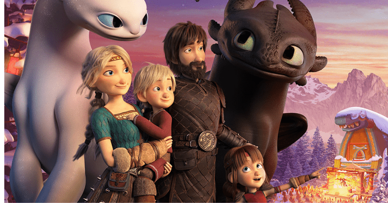 voice of hiccup from how to train your dragon