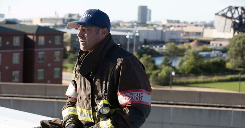 Chicago Fire Season 8 Episode 7 Sees Kelly Severide Transfer To