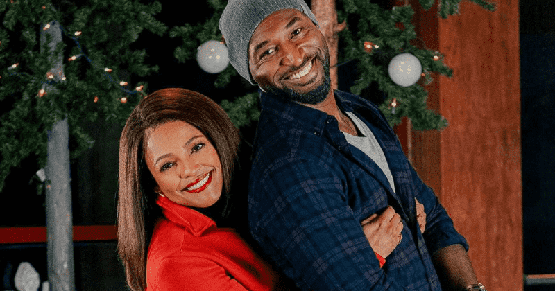 'You Light Up My Christmas': Release date, plot, cast, trailer and everything you need to know ...