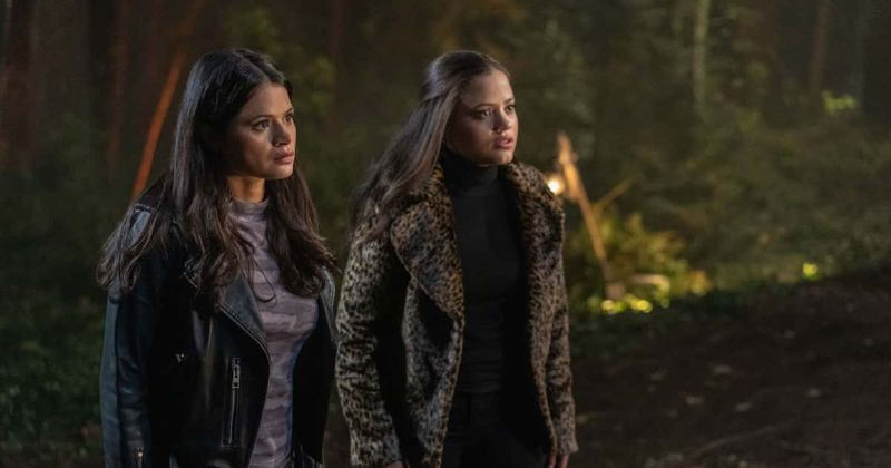 'Charmed' Season 2 Episode 5 explores Macy's mind from the perspective of her sisters as they uncover an uncomfortable secret