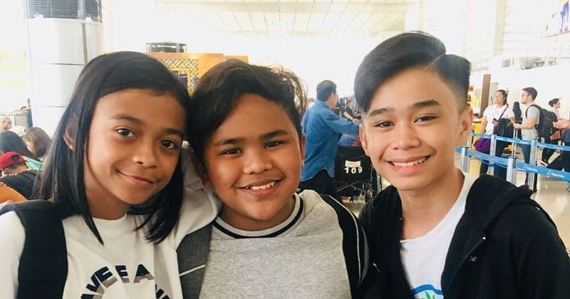 The World's Best: TNT Boys say Dimash Kudaibergen, Daneliya
