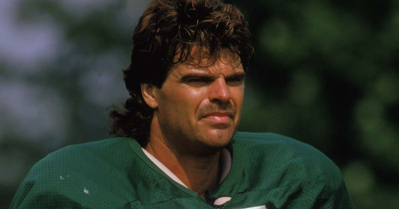 New York Jets legend Mark Gastineau was raped multiple times as a teenager: 'People will be shocked'