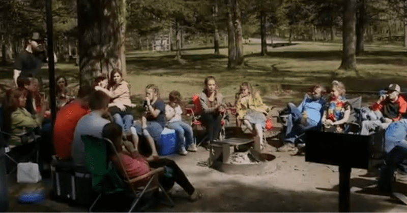 Counting On': The Duggar family reunites and goes on a
