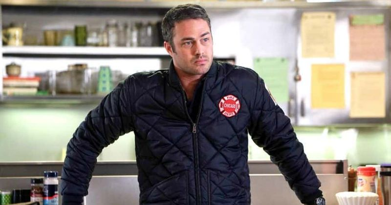 Chicago Fire Season 8 Episode 8 Will See Lt Kelly Severide Start