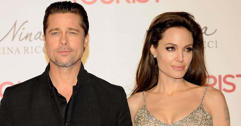 Angelina Jolie still has 'bitter' feelings for ex Brad Pitt, blames him for turning their children's lives 'upside down'