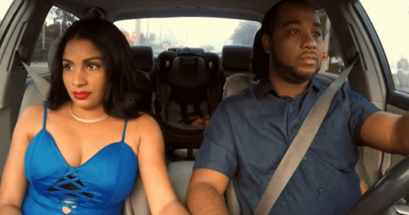 90 Day Fiance's Robert Reveals He Has 5 Kids with 4 Different Women