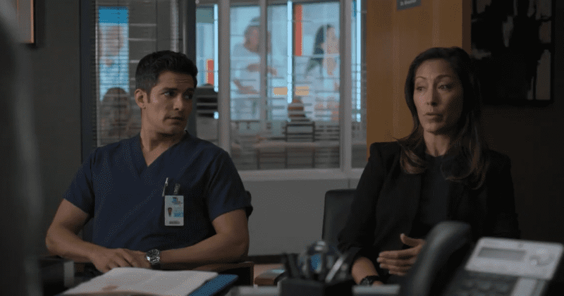 'The Good Doctor' Season 3 Episode 8: Fans have strong reactions on LimLendez breakup