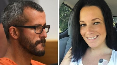 Chris Watts' brutal killing of Shanann and his daughters still haunt
