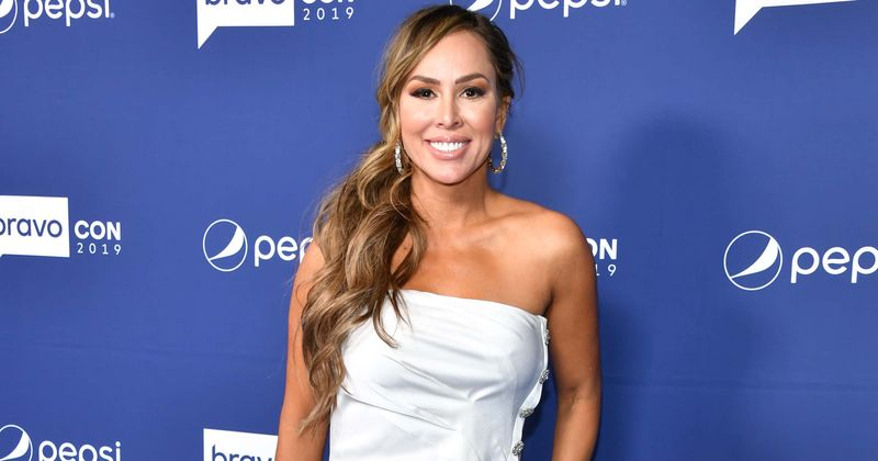 'Real Housewives of Orange County': Fans cry 'abuse' as Kelly Dodd demonstrates to her daughter Jolie how to insert tampons