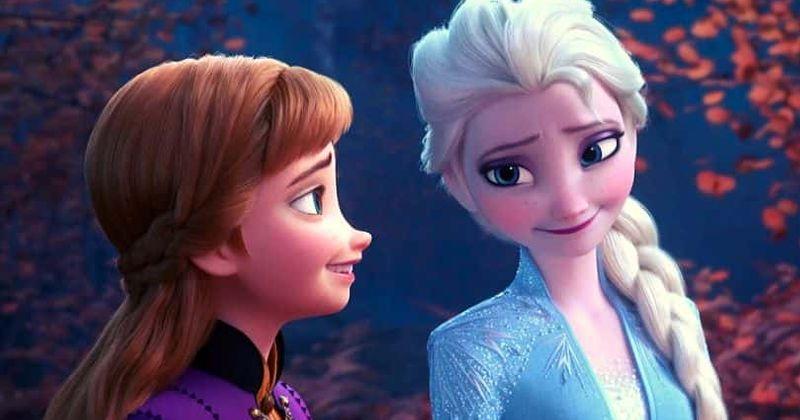 Frozen 2\u0027 How the Disney movie closed doors on damsels,in