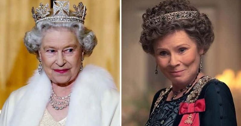 The Crown Season 5 Will Imelda Staunton Bring A New Facet Of Queen Elizabeth Ii Onscreen After Claire Foy And Olivia Colman Meaww