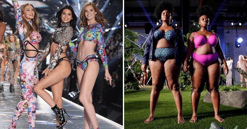 rihanna fenty fashion show
